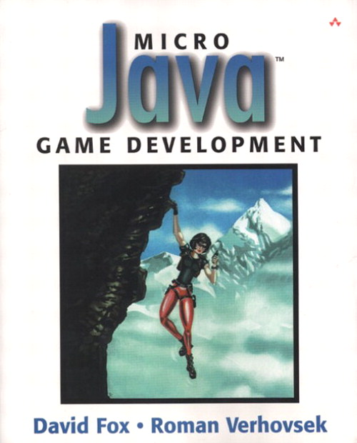 Micro Java™ Game Development