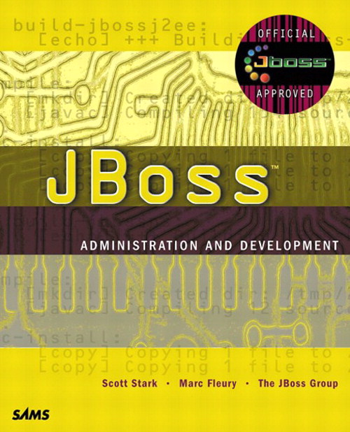 JBoss Administration and Development