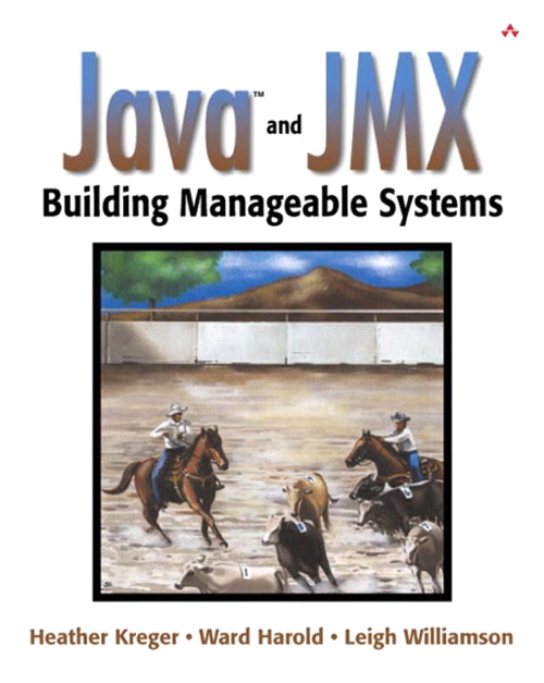 Java? and JMX: Building Manageable Systems