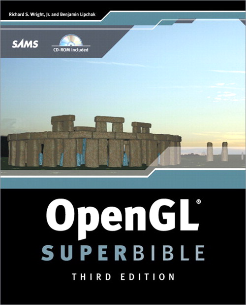 OpenGL SuperBible, 3rd Edition
