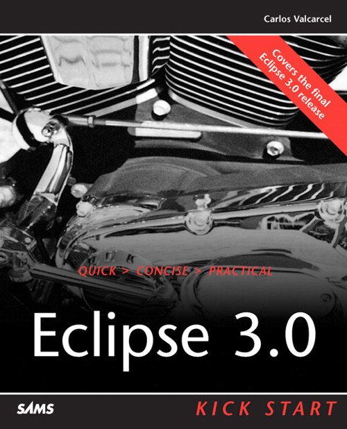 Eclipse Kick Start
