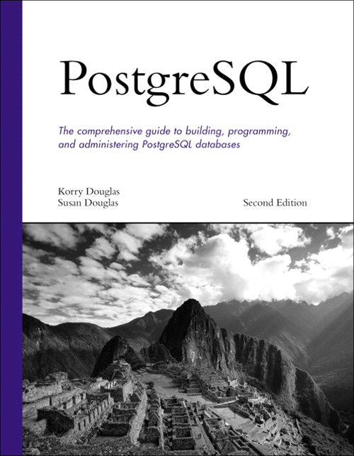 PostgreSQL, 2nd Edition