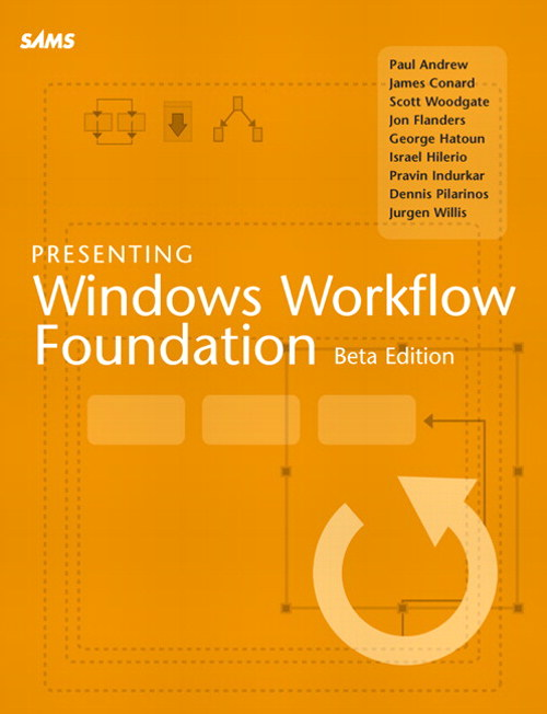 Presenting Windows Workflow Foundation