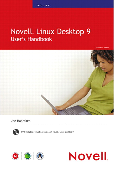 Novell Linux Desktop 9 User's Handbook, Adobe Reader