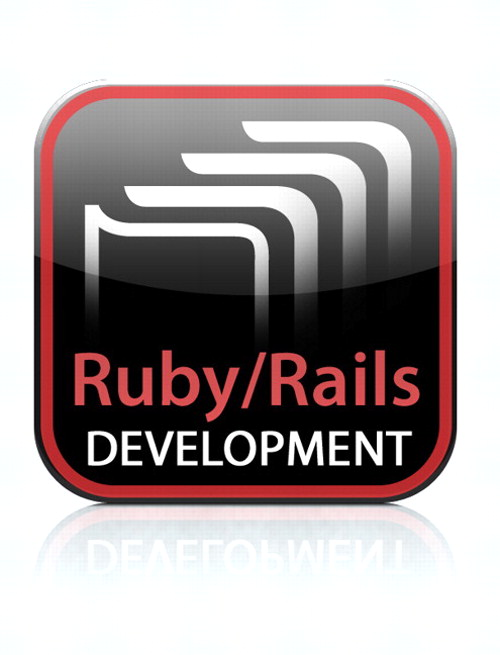 Ruby/Rails Development Library App (iPhone)