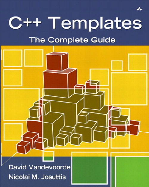C++ Templates: The Complete Guide, Portable Documents