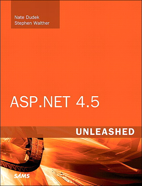 ASP.NET 4.5 Unleashed