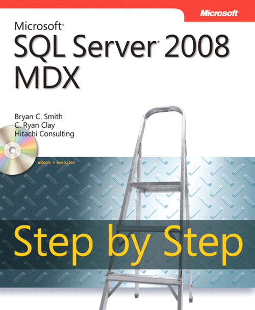 Microsoft SQL Server 2008 MDX Step by Step