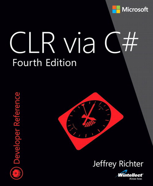 CLR via C#, 4th Edition