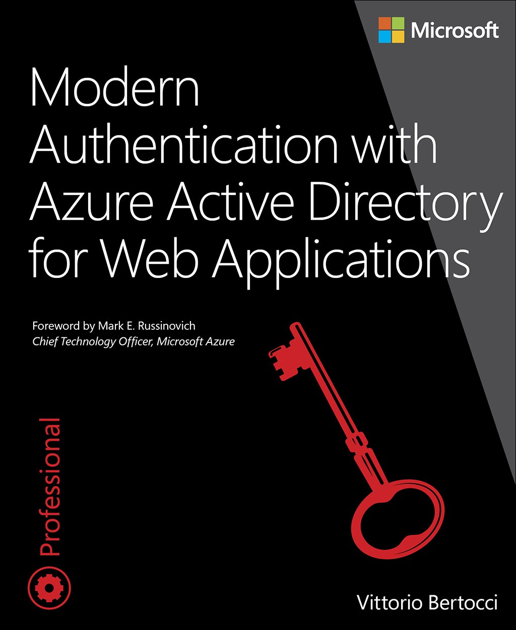 Modern Authentication with Active Directory for Web Applications