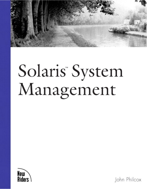 Solaris System Management