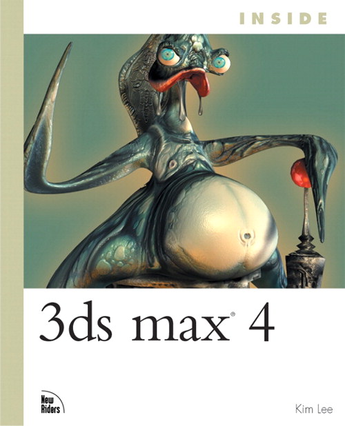 Inside 3ds max 4