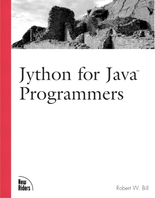 Jython for Java Programmers