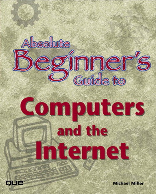 Absolute Beginner's Guide to Computers and the Internet, Adobe Reader