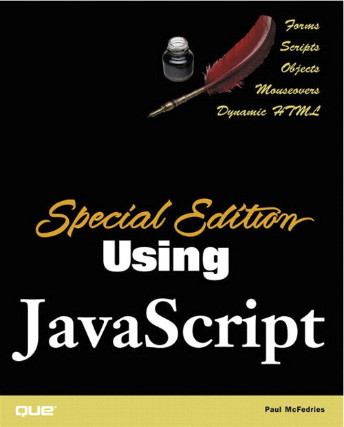Special Edition Using JavaScript, Adobe Reader