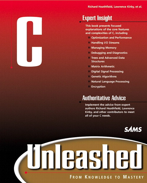 C Unleashed, Adobe Reader