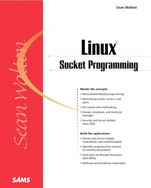 linux socket programming by example pdf