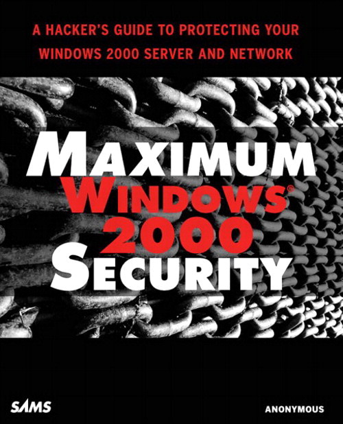 Maximum Windows 2000 Security, Adobe Reader