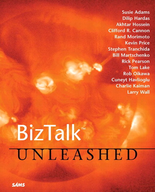 BizTalk Unleashed, Adobe Reader