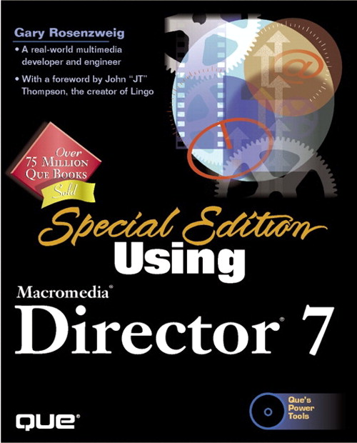 Special Edition Using Macromedia Director 7, Adobe Reader