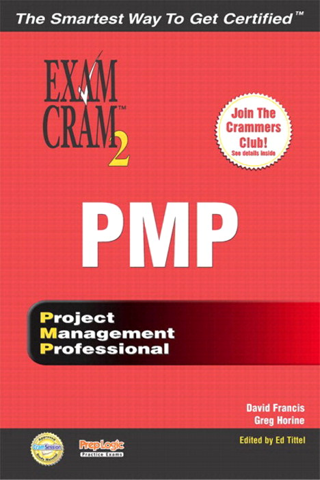 PMP Exam Cram 2, Adobe Reader