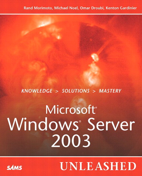 Microsoft Windows Server 2003 Unleashed, Adobe Reader