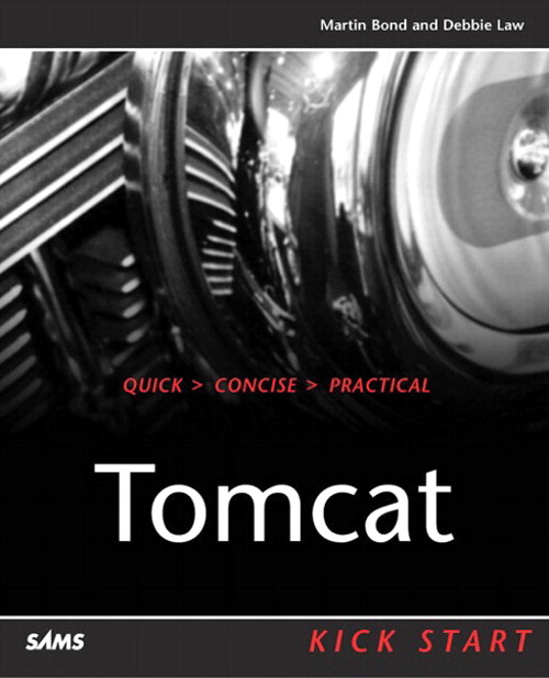 Tomcat Kick Start, Adobe Reader