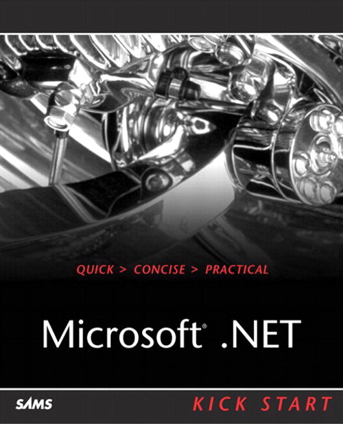 Kick Start Microsoft.NET