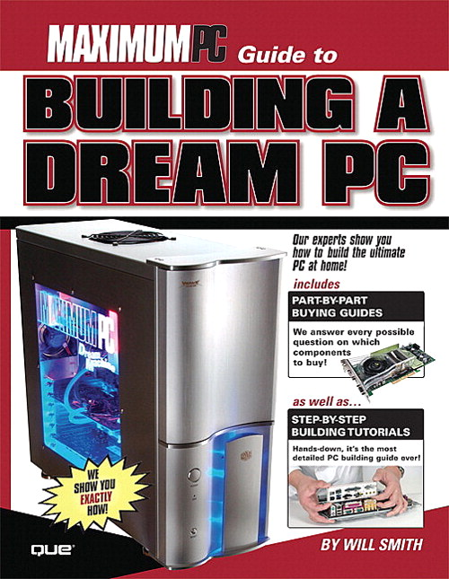 Maximum PC Guide to Building a Dream PC, Adobe Reader