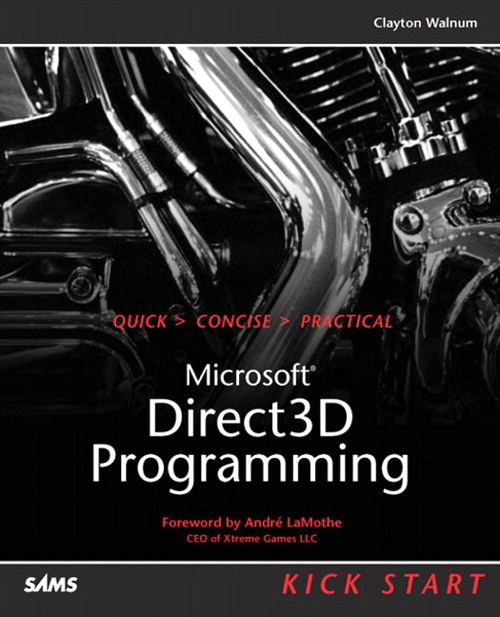 Direct3D Programming Kick Start