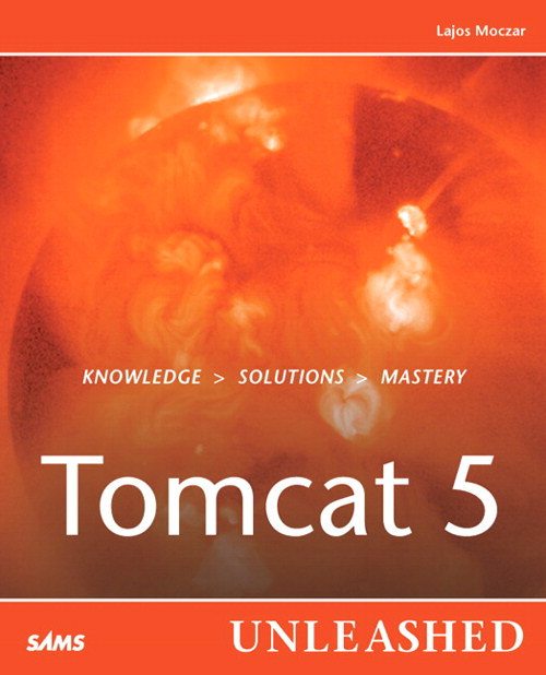 Tomcat 5 Unleashed