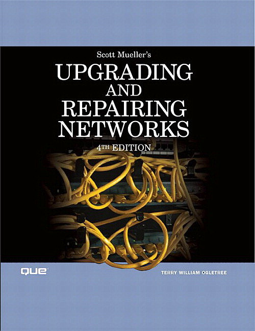 Upgrading and Repairing Networks, Adobe Reader, 4th Edition