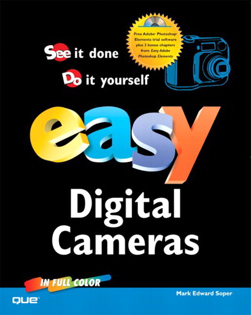 Easy Digital Cameras, Adobe Reader