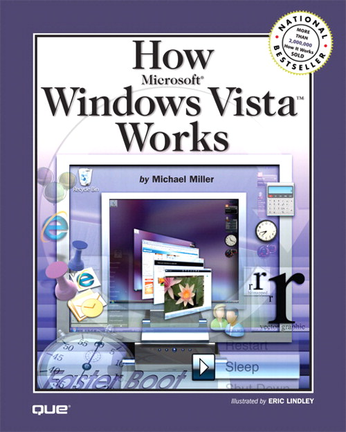 How Microsoft Windows Vista Works