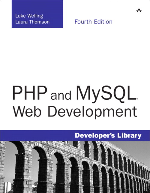 PHP and MySQL Web Development, Adobe Reader, 4th Edition
