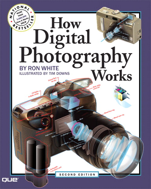 How Digital Photography Works, 2nd Edition