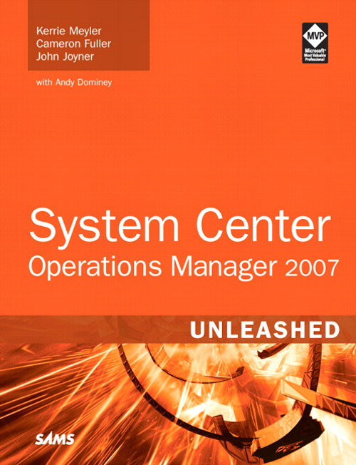 System Center Operations Manager 2007 Unleashed, Adobe Reader
