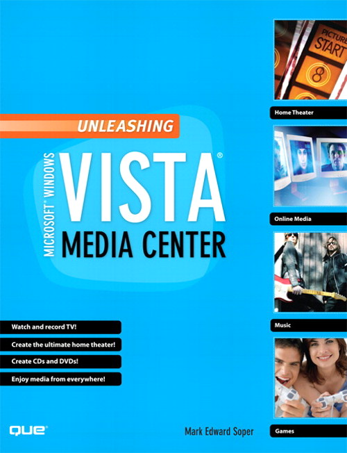 Unleashing Microsoft Windows Vista Media Center, Adobe Reader