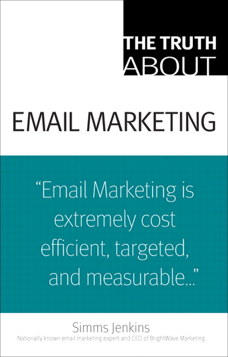 Truth About Email Marketing, Adobe Reader, The