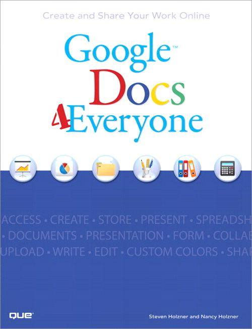 Google Docs 4 Everyone