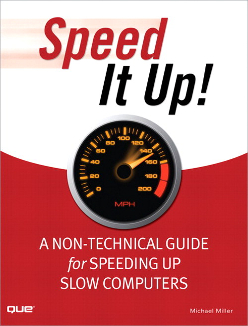 Speed It Up! A Non-Technical Guide for Speeding Up Slow Computers, Adobe Reader
