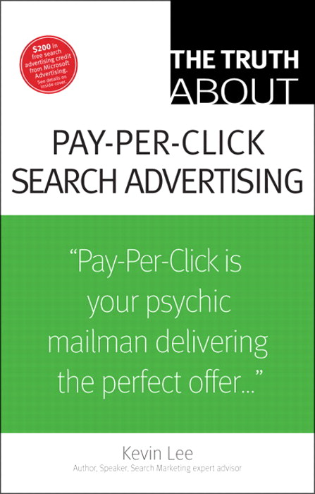 Truth About Pay-Per-Click Search Advertising, Adobe Reader, The