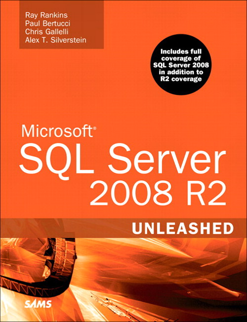 Microsoft SQL Server 2008 R2 Unleashed, Portable Documents