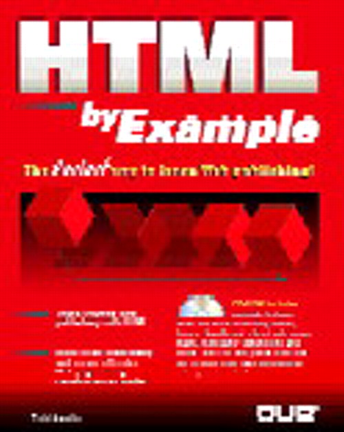 HTML by Example