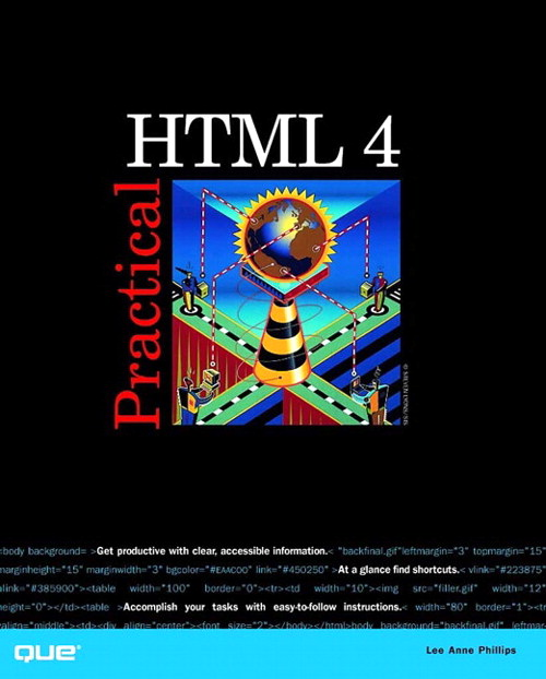 Practical HTML 4