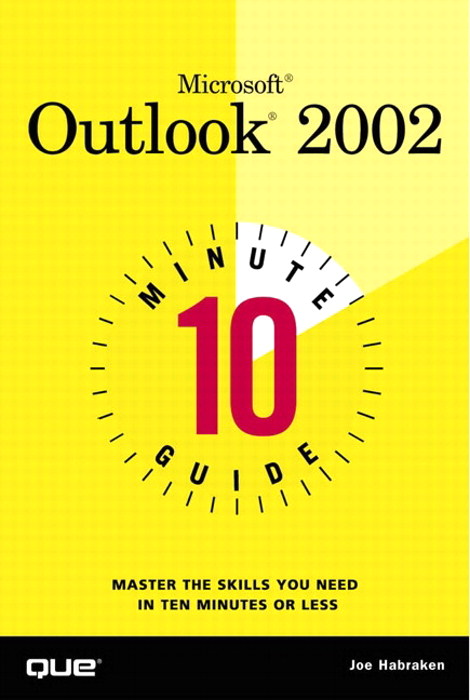 Microsoft Outlook 2002 Free Download Full Version