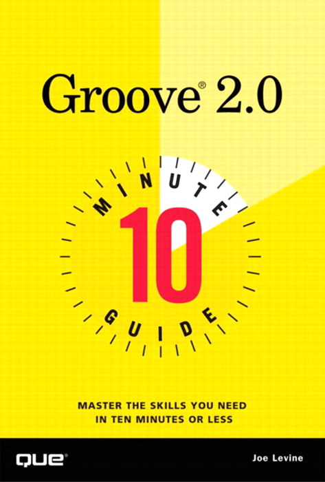 10 MInute Guide to Groove 2.0