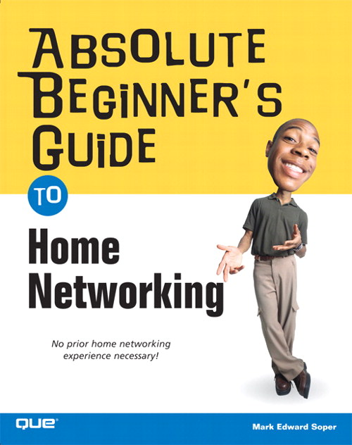 SOPER:ABS BEG GD HOME NETWORKING_p1