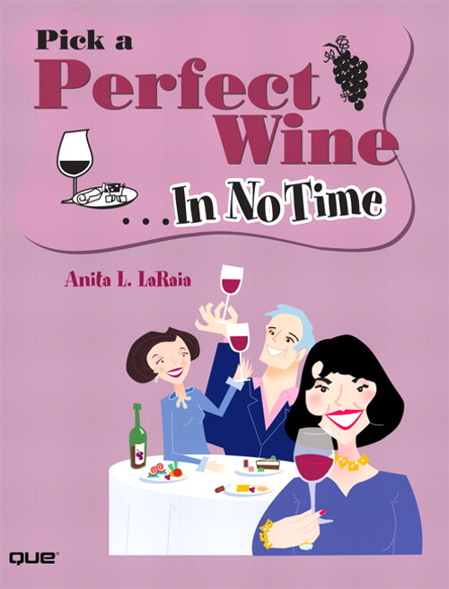 Pick a Perfect Wine In No Time