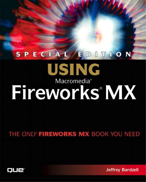 Special Edition Using Macromedia Fireworks MX, Adobe Reader